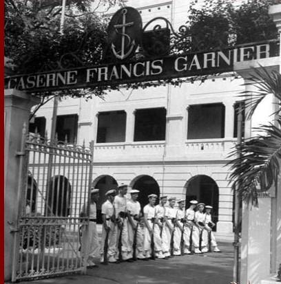 Trại Francis Garnier